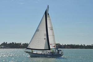 Used Cabo Rico 42 Pilothouse Cutter Sailboat For Sale