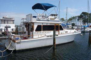 Used Californian 34 LRC Motor Yacht For Sale
