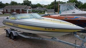 Used Regal Velocity High Performance Boat For Sale