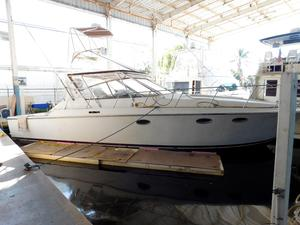 Used Trojan 37 Express Fish Sports Fishing Boat For Sale