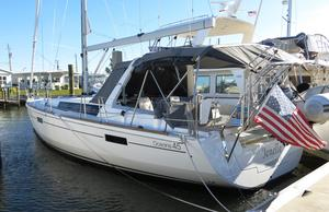 Used Beneteau America Oceanis 45 Cruiser Sailboat For Sale