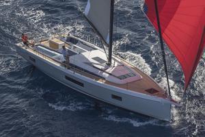 New Beneteau Oceanis 51.1 Cruiser Sailboat For Sale