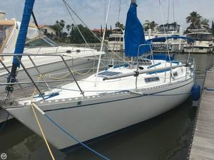 Used Gouteron Solano 35 Sloop Sailboat For Sale