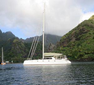 New Morrelli & Melvin 65 Catamaran Sailboat For Sale