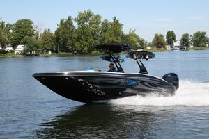 Used Hurricane SS 203 CrossfireSS 203 Crossfire Bowrider Boat For Sale