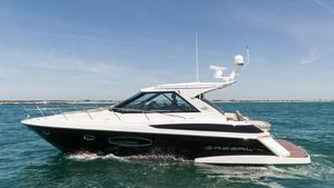 Used Regal 42 Sport Coupe42 Sport Coupe Motor Yacht For Sale
