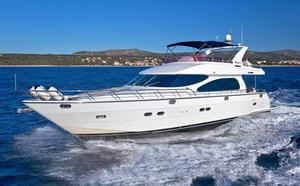 Used Yaretti 2210 Motor Yacht For Sale