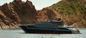 Used Arno Leopard 27 Open Motor Yacht For Sale