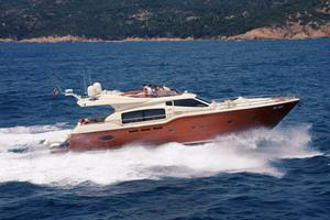 Used Ferretti Yachts 690 Altura Motor Yacht For Sale