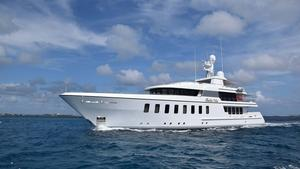 Used Feadship F45 Mega Yacht For Sale
