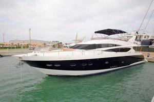Used Princess 85 MY Motor Yacht For Sale
