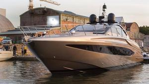 Used Riva 63 Vertigo Motor Yacht For Sale
