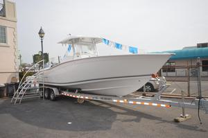New Cape Horn 32 Center Console Center Console Fishing Boat For Sale