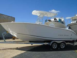 New Cape Horn Center Console Fishing Boat For Sale