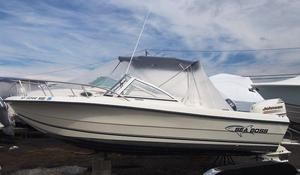 Used Sea Boss 190 Dual Console Other Boat For Sale