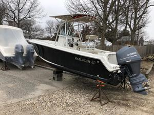 Used Sailfish 2180 CC Center Console Fishing Boat For Sale