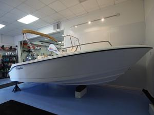 New Edgewater 170 CC Center Console Fishing Boat For Sale