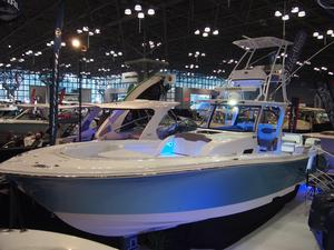 New Edgewater 370 CC Center Console Fishing Boat For Sale