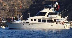 Used Mikelson 70 Sportfisher Motor Yacht For Sale