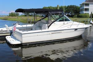 Used Tiara 290 Cruiser Boat For Sale