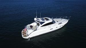 Used Neptunus 55 Cabrio Motor Yacht For Sale
