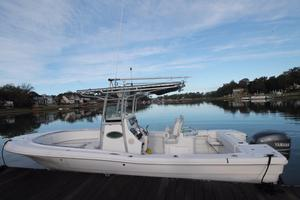 Used Triumph 235 Center Console Center Console Fishing Boat For Sale