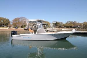 Used Tidewater Carolina Bay Center Console Fishing Boat For Sale