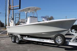New Sea Ox 2400 CC Custom Carolina Center Console Fishing Boat For Sale