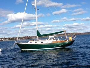 Used Hinckley Southwester JR. Sloop Antique and Classic Boat For Sale