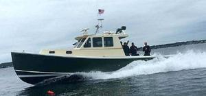 Used Wesmac Lobster Tuna Boat Commercial Boat For Sale