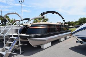 New Bennington 25 QSRA25 QSRA Pontoon Boat For Sale