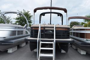 New Bennington 25 RSFBA25 RSFBA Pontoon Boat For Sale