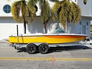 Used Nautique Ski Nautique 206 LTD High Performance Boat For Sale