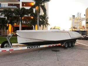New Frauscher 1017 Lido Express Cruiser Boat For Sale