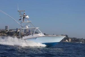 Used Predator Express Center Console Fishing Boat For Sale