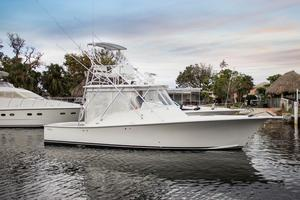 Used Judge Express Sportfish Sports Fishing Boat For Sale