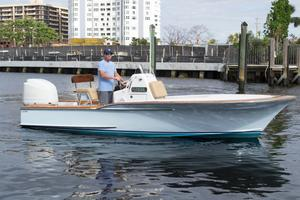 Used Winter Custom Yachts Center Console Fishing Boat For Sale