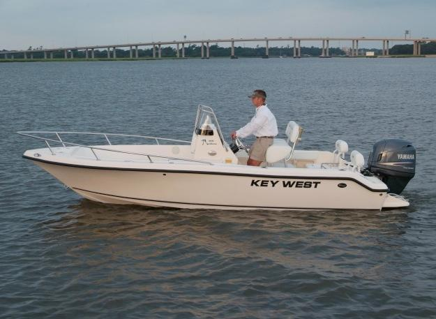 2011 Used Key West 186 Center Console Center Console Boat ...  Key West Wiring Diagram on key west 17 cc, key west harley, key west 19' center console, key west 176,
