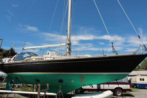 Used Alden 44 Cruiser Sailboat For Sale
