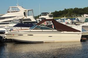 Used Sea Ray 225 Cuddy Cabin Boat For Sale