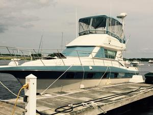 Used Cruisers 3380 Esprit Cruiser Boat For Sale