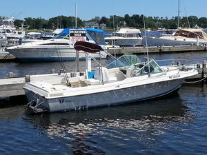 Used Wellcraft V-20 Step-lift Cuddy Cabin Boat For Sale