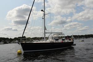 Used Moody 40 Sloop Sailboat For Sale