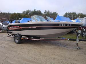 Used Princecraft 196 SE196 SE Freshwater Fishing Boat For Sale
