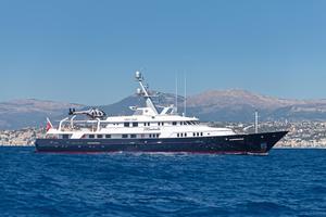 Used Feadship Motoryacht Mega Yacht For Sale