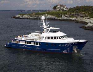 Used Delta Marine Motor Yacht For Sale