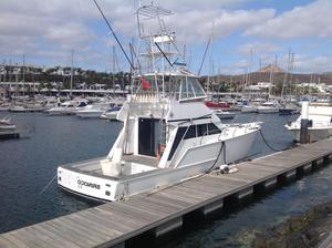 Used Heesen Sport Fishing Sports Fishing Boat For Sale