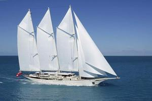 Used Royal Huisman Schooner Sailboat For Sale