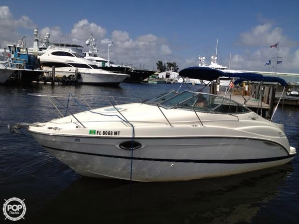 Used Maxum 2500 SE Express Cruiser Boat For Sale