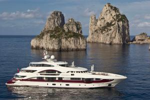 Used Heesen Motor Yacht For Sale
